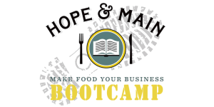Make Food Your Business Bootcamp