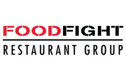 Food Fight Restaurant Group Logo
