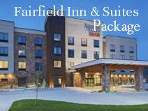 Fairfield Holiday Package
