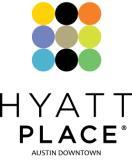 Hyatt Place Austin Downtown logo