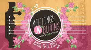 Meetings and Blooms FAM