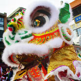 Experience Chinatown's Parades and Festivals