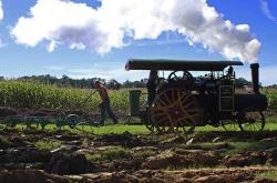 Farmers and Threshermens Jubilee