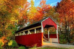 Walters Mill Bridge, Somerset County