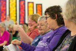 Soromundi: Eugene's Lesbian Chorus