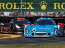Daytona International Speedway Rolex 24-2