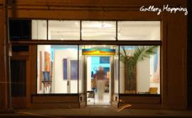 Gallery Hopping