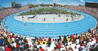 Events Drake Relays