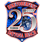 2017 Biketoberfest Logo