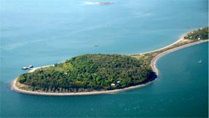 peddocks-island