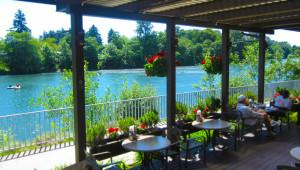 Sweetwaters at the Valley River Inn
