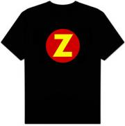 Z-Man Shirt