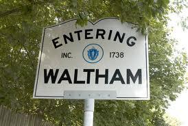 Waltham