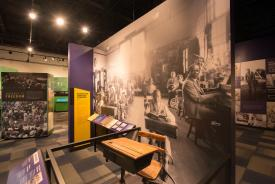 African American Heritage Center