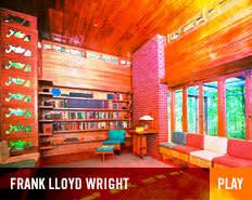 ST - frank lloyd wright