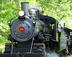 Wilmington Western Rail road