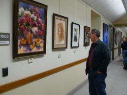 Utah County Art Gallery
