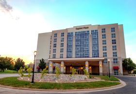 Capitol Plaza Hotel Topeka
