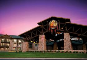 Prairie Band Casino & Resort