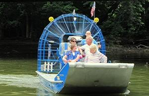 Airboat VFW 011A 300x194