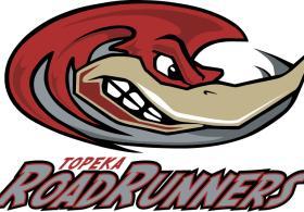 Topeka RoadRunners vs. Amarillo Bulls