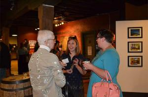 2015 Tourism After Hours