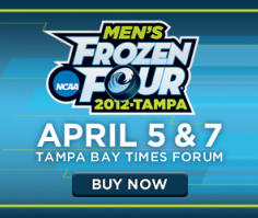 Frozen Four Hockey