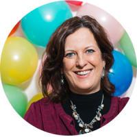 Linda John, Executive Director