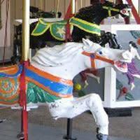 Roaring Rapids Carousel
