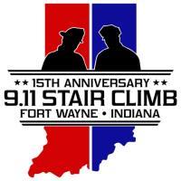 911 stair climb 2016