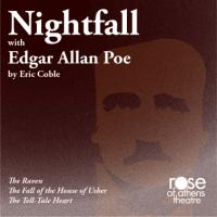 Nightfall with Edgar Allen Poe