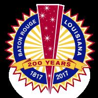Baton Rouge 200 Logo