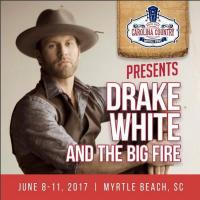 Drake white and The Big Fire