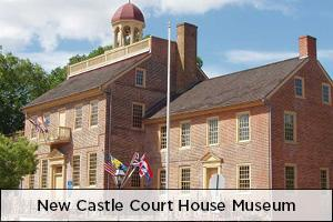 The Castle Court House Museum
