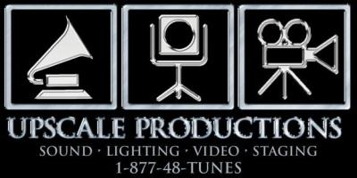 Upscale Productions  | Southwest Louisiana Mardi Gras Sponsor