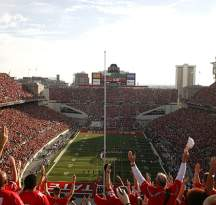 OSU Football vs. Rutgers Scarlet Knights (HC)