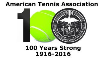 ATA logo - 100