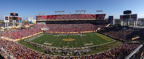Outback Bowl