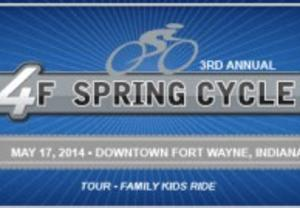 Fort 4 Fitness Spring Cycle
