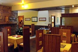 Tree Tops Restaurant