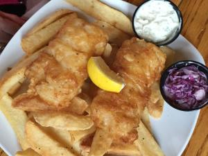 Molly Malone's Fish & Chips