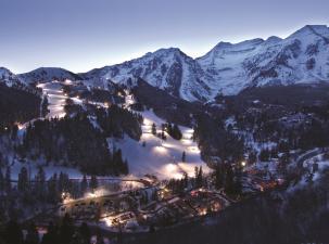 Night Sundance