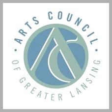 Arts Council Of Greater Lansing Logo