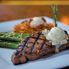 Savor a sizzling steak at these Topeka restaurants