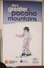Winter 2015/16 - Transit - Interior Rail Cards - Alpine Mountain