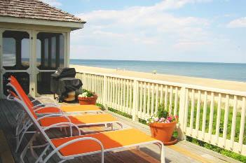 Delaware Beach vacation rental
