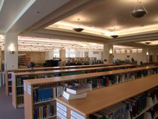 books provo library