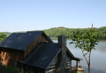 New River Retreat Cabin