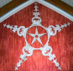 Barn Star