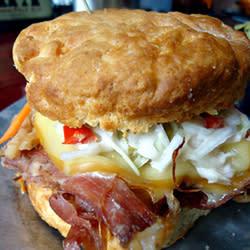 60 Bites - bisQit - Deluxel Burger